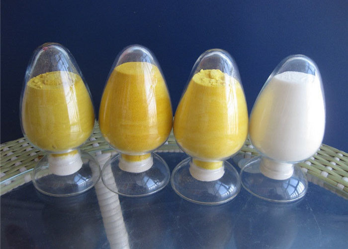 Yellow Water Treatment Chemicals 28% 29% 30% Polyaluminium Chloride Powder